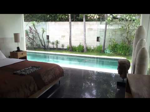A very profitable investment in Bali - Villa Modern