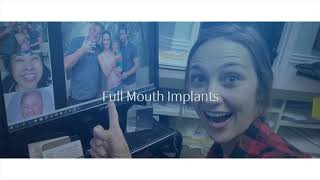 Affordable Full Mouth Dental Implants in North Palm Beach, FL