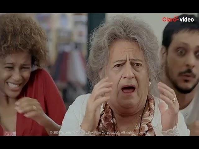 A Guerra dos Rocha, comédia conta o drama de uma idosa com moradia, que vive de casa em casa...