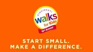 You Can Continue to Skip | Cincinnati Walks for Kids