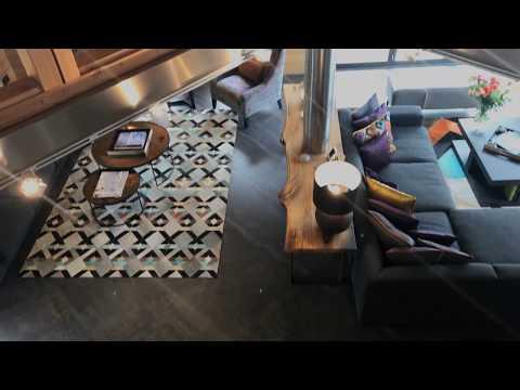 Chalet Couttet, luxury designer chalet, Chamonix | Amazon Creek