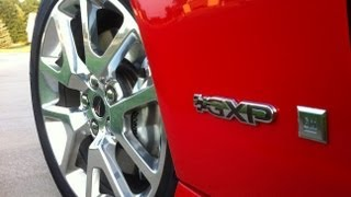 Pontiac G8 GXP 2009 Videos