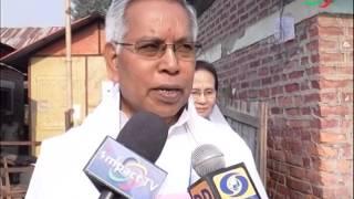 Inner Manipur Lok Sabha election: Highlights