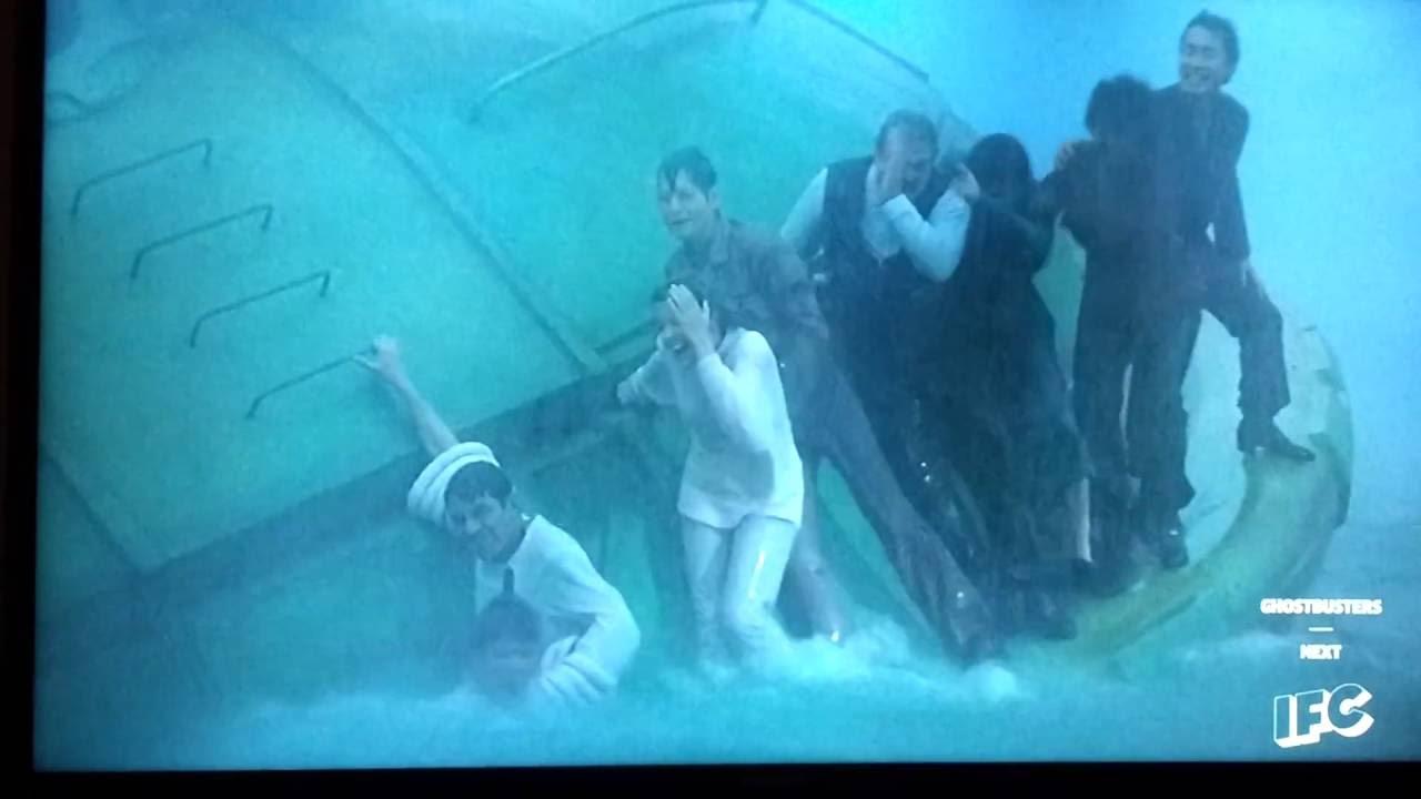 Star Trek Iv Movie Whales Communicates Probe Youtube