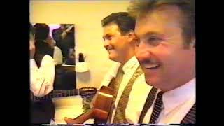 Rosenberg trio - North Sea Jazz Festival Interview 1993