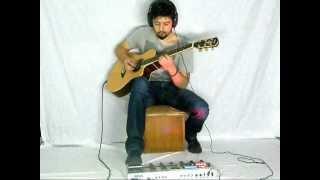 Angelos - Requiem For A Dream Guitar