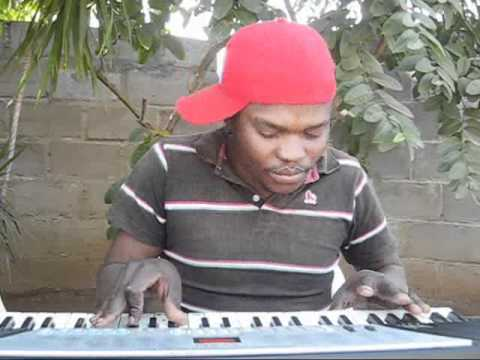 Botswana Music Keyboard Sthepha -