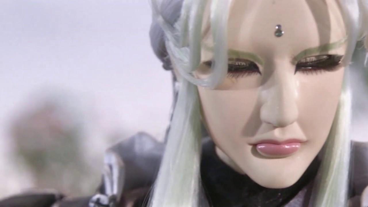 【戰血天道25】黓龍君質問五少為何沒帶回屍體 要他們思考犧牲的意義 - YouTube