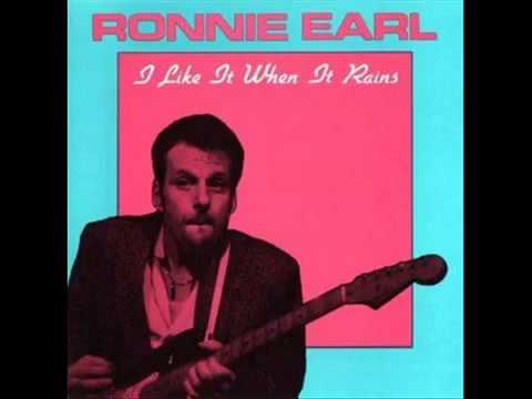 Sittin On Top Of The World By Ronnie Earl Chords Yalp