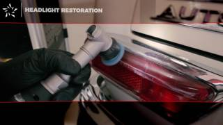 High End Car Detailing and Paint Protection - Mercedes 220 SE Cabriolet 1966