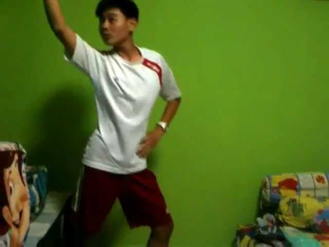 Da Lung XD [ Hi My Sweetheart ] Pink panther dance cover Travel Video
