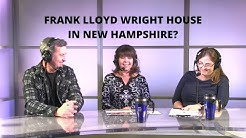 Frank Lloyd Wright House in New Hampshire?