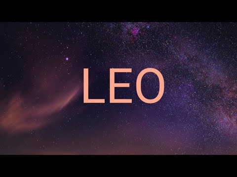 LEO YOUR COME UP IS MAKING SOMEONE NERVOUS - PSYCHIC FORECAST SEPT 23 - 28