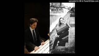 Astor Piazzolla, La Muerte del angel / Marie Andrée Joerger & Vincent Dubois