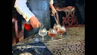 - Выпьем хереса и потолкуем...
