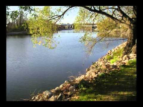 Mississippi River Song