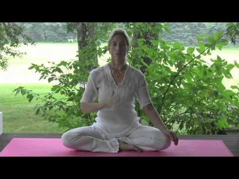 Everyday Breath Techniques Kundalini Yoga Pranayama Youtube