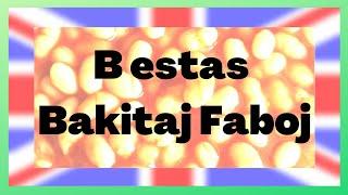 B Estas Bakitaj Faboj   Keep It Simple Esperanto