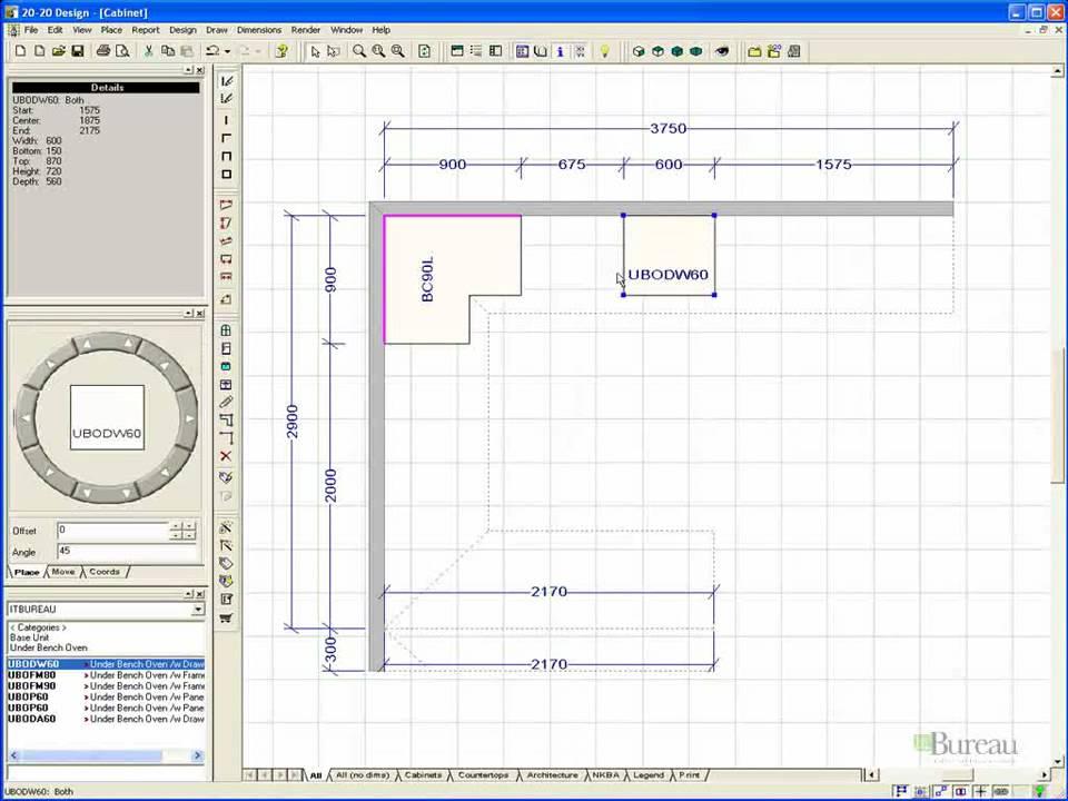 Kitchen Design Free Software