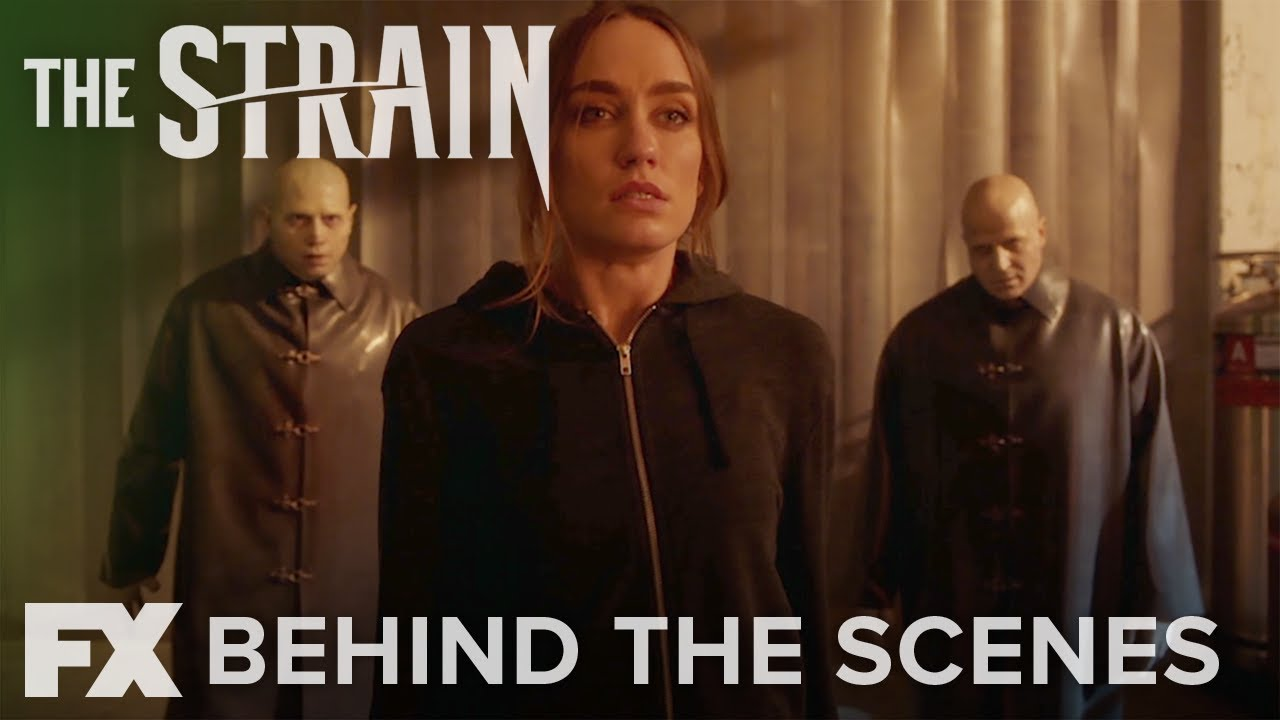 Download The Strain | Inside Season 4: The Baby Factory | FX