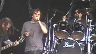 NAPALM DEATH - SMASH A SINGLE DIGIT & METAPHORICALLY SCREW YOU (LIVE AT BLOODSTOCK 8/8/15)