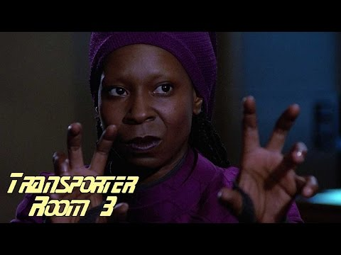 Transporter Room 3 Podcast: Ep. 32 - The Next Generation Hits the Big Screen. Again!