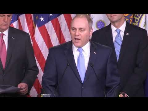 House Leadership Press Conference