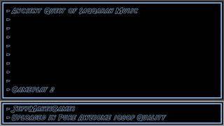 Ancient Quest of Saqqarah Music - Gameplay 2 [1080p HD]