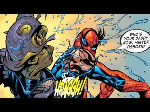 Marvel Knights Spider-Man (2004) One Shot Motion Comic