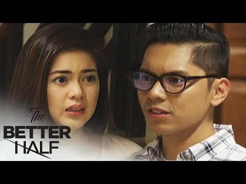 The Better Half: Marco wants to court Camille again | EP 114