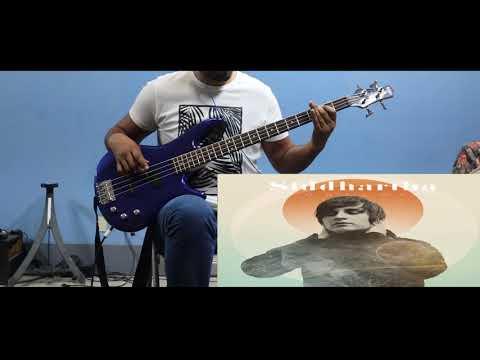 Siddhartha – Tarde – Cover – Bajo