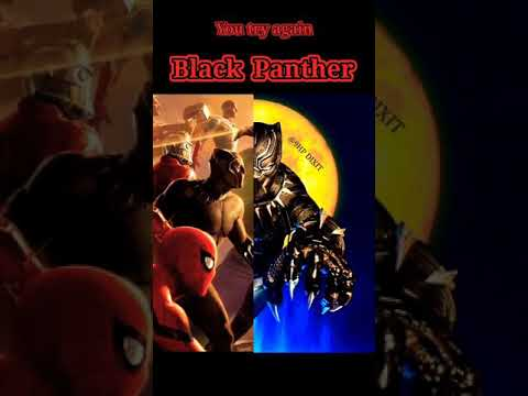 Download Black Panther 2 Wakanda Forever First Look Breakdown and// #Marvel #Short//#BlackPanther.//#spiderma