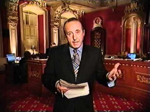 Élection du Québec 2003, PART.1, SRC, 14-04-03