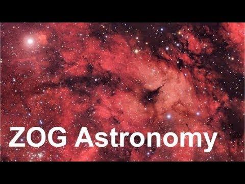 ZOG Astronomy 620 Stellar Magnitude Scale