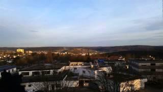 Heidenheim an der Brenz #1 Zeitraffer