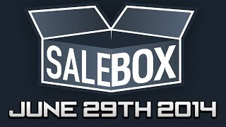 Salebox - Best Hidden Deals - June 29th, 2014