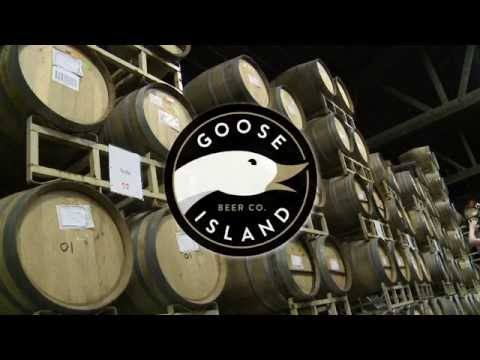 Celebrating 312 Day with Goose Island Beer Co.
