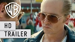 BLACK MASS - Trailer F3 Deutsch HD German