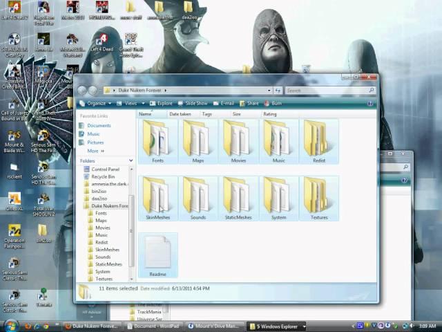 Duke Nukem Forever Full Free Download!