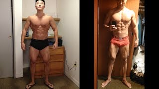 How to Gain 20 Pounds of Lean Mass: The Secret to a Successful Bulk