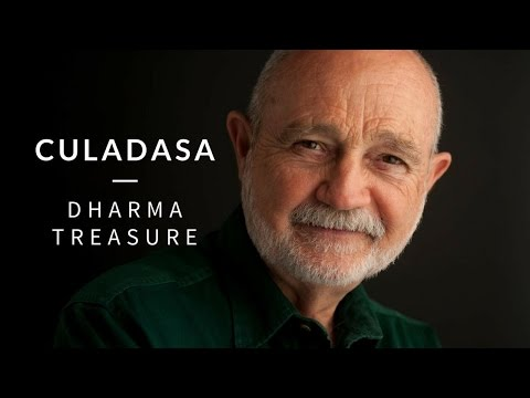 Dharma Talk- Culadasa, Retreat in California #3, Part 5
