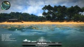 Just Cause 2 Multiplayer Mod Beta Madness Pt.1