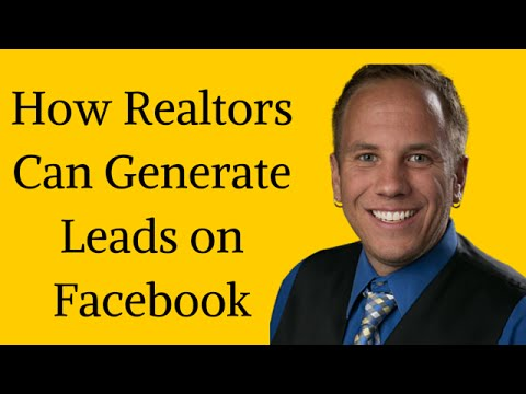 How Realtors Can Generate Leads on Facebook   Real Estate Marketing on Facebook