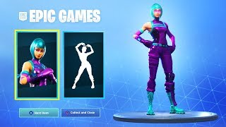 The NEW Fortnite MOBILE SKIN! (How To Get New Fortnite Wonder Skin Bundle)