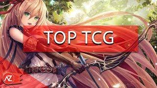 Top 10 Jeu de carte TCG PC gratuit en français