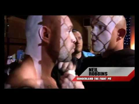 MMA Vs Shaolin - MMA Total Combat