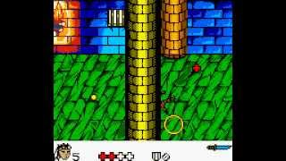Gameboy Color Longplay [076] Turok: Rage Wars