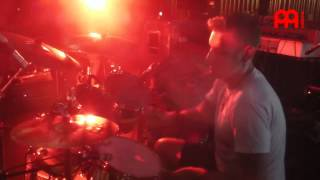 Brann Dailor (Mastodon) - Blasteroid