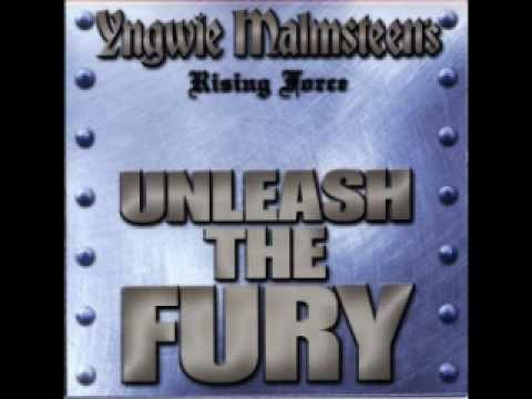Yngwie Malmsteen- Magic and Mayhem