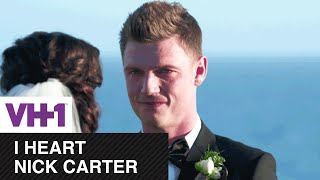I Heart Nick Carter | Husband & Wife | VH1
